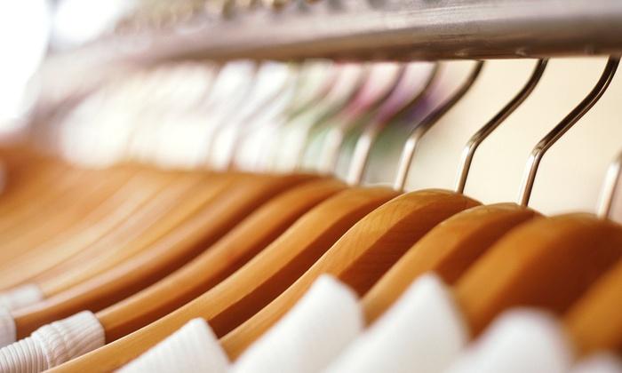 Falcon Laundry mat - Ridgewood: Comforter Cleaning or $10 for $20 Worth of Dry Cleaning at Falcon Laundry Mat (Up to 50% Off)