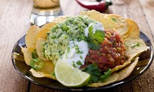 Restaurante Portoxicano: Portoxicano – Rio Branco: almoço ou jantar mexicano para 2 ou 4 pessoas