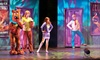 "Scooby-Doo Live On Stage! - Salem Civic Center: ""Scooby-Doo Live On Stage!"" on January 31 at 4 p.m. or 7 p.m. at the Salem Civic Center (Up to 47% Off)"