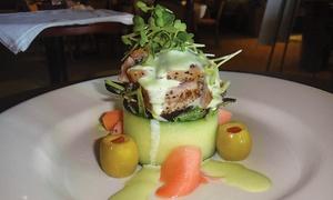 Merche!: $20 for $40 Worth of Spanish-Italian-Mediterranean Fusion Food at Merche!