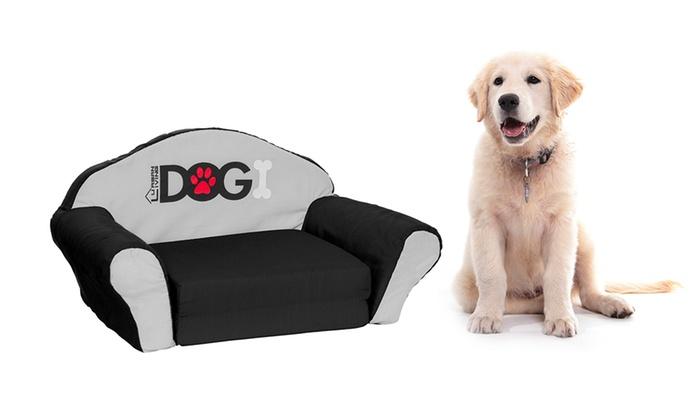 Groupon Uk Dog Bed