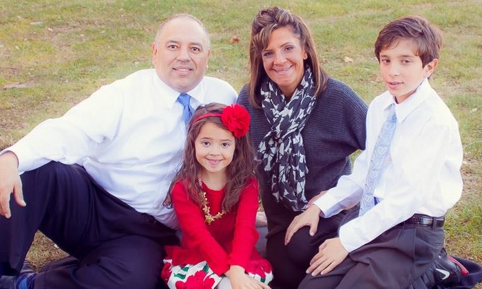 We Love Photography - Windsor: $55 for $100 Worth of Services at We Love Photography