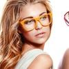 Buono per occhiali di marca