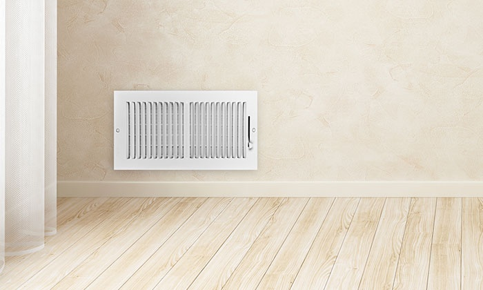 Vent Cleaning - North Jersey: Air-Duct Cleaning Package with Optional Dryer-Vent Cleaning from Vent Cleaning (Up to 84% Off)