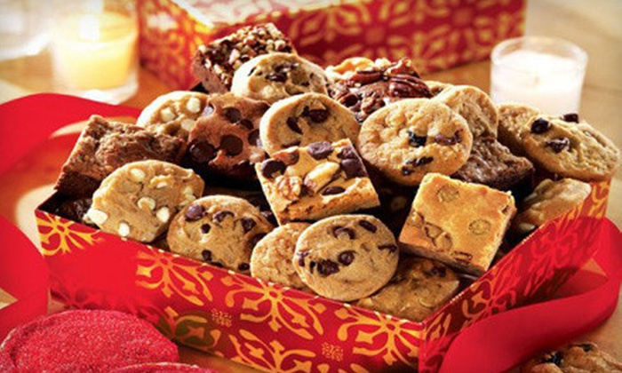 Great American Cookies - Multiple Locations: $10 for $20 Worth of Cookies and Brownies at Great American Cookies