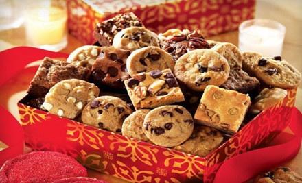 $20 Groupon to Great American Cookies - Great American Cookies in Enid