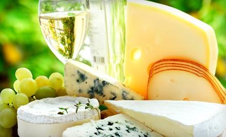 Muir Murray Estate Winery: Wine-Tasting Package for 2 People  - Muir Murray Estate Winery in Wolfville