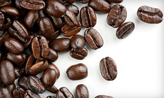 Brewed Awakening's Espresso - Multiple Locations: $4 for $8 Worth of Coffee and Donuts at Brewed Awakening's Espresso