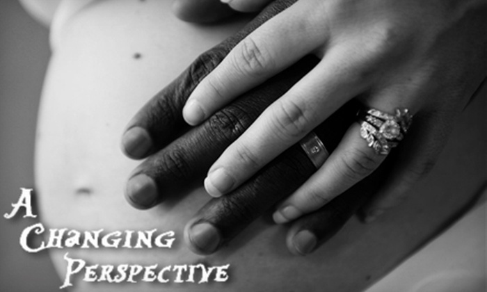 A Changing Perspective - East Flushing: $99 for Up to Three-Hours of On-Site Photography, Digital Photo CD, and DVD Slideshow at A Changing Perspective ($800 Value)