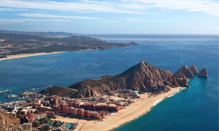 Los Cabos Golf Resort - Cabo San Lucas: Four- or Seven-Night Stay in a Diplomat or Luxury Villa at Los Cabos Golf Resort in Cabo San Lucas
