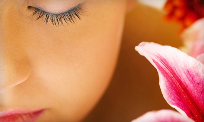 Le Rouge Day Spa - Paradise: $25 for an Aromatherapy Massage at Le Rouge Day Spa ($50 Value)