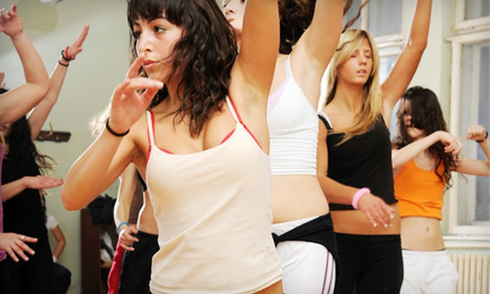 Jeanie's Custom Fitness - Wilton: Three or 10 Zumba or Boot-Camp Classes at Jeanie's Custom Fitness in Wilton