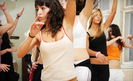 3 Drop-In Boot-Camp or Zumba Classes (a $45 value) - Jeanies Custom Fitness in Wilton