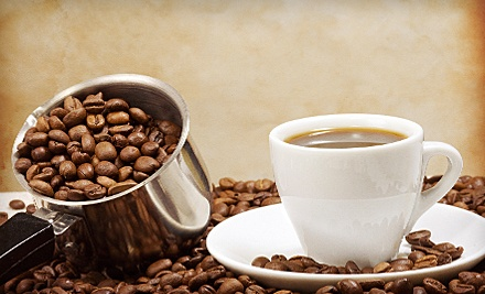$20 Groupon to Sleepy Dog Coffee Company - Sleepy Dog Coffee Company in Eagle River