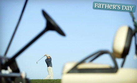 William J. Devine Golf Course - William J. Devine Golf Course in Dorchester