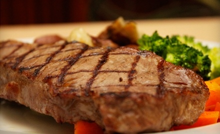 $30 Groupon to Dom's Pasta & Grill - Dom's Pasta & Grill in St. Catharines
