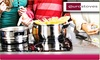 Eurostoves - Beverly: $37 Cooking Classes at Eurostoves ($65 Value)