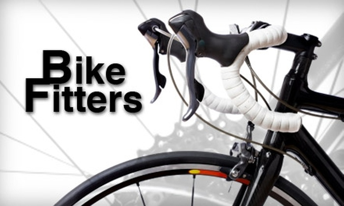 Bike Fitters - Palm Valley: $49 for a Basic Bicycle Tune-Up from Bike Fitters (Up to $112.50 Value)
