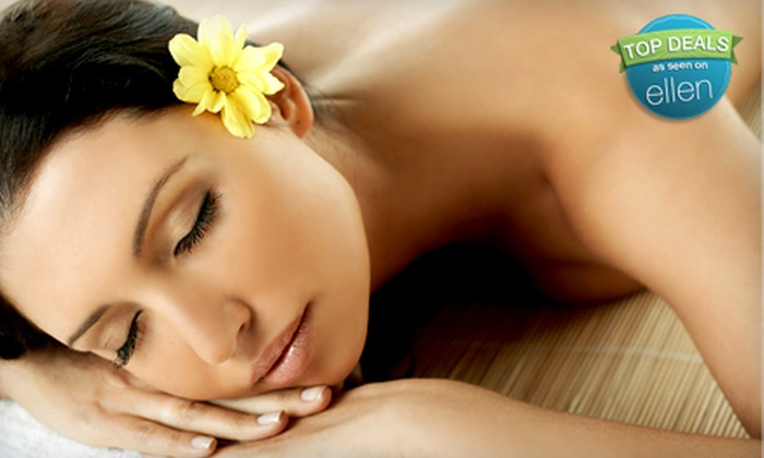 Woodhouse Day Spa - Franklin: $159 for a Seasonal Bliss Spa Package at Woodhouse Day Spa in Franklin ($340 Value)