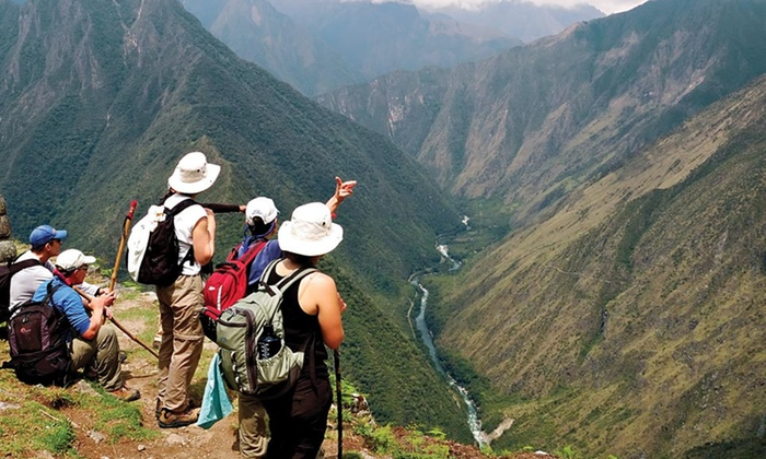 Machu Picchu Tours Travelocity