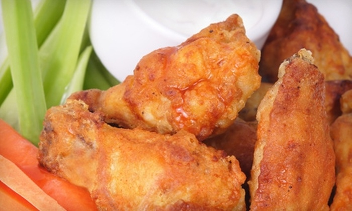 Puck - Doylestown: $12 for $25 Worth of Pub Fare at Puck in Doylestown