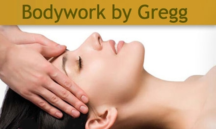 Bodywork by Gregg - Washington Park: $29 for Your Choice of Soothing 90-Minute Massage at Bodywork by Gregg