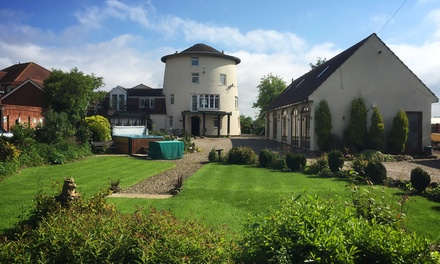 North Yorkshire: 1 or 2 Nights for Two with Optional Breakfast at The Old Mill Bed and Breakfast