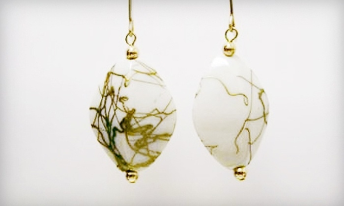 D'wink Creative Jewelry & Expressional Sales - Charleston: $10 for $20 Worth of Jewelry, Bath Products, and Accessories at D'wink Creative Jewelry & Expressional Sales in Mount Pleasant