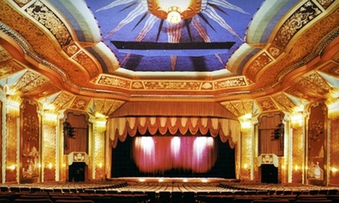 Paramount Theatre - Downtown Aurora: Outing to See The Peking Acrobats or Concert Outing to See Lorna Luft at Paramount Theatre in Aurora (Up to 57% Off)