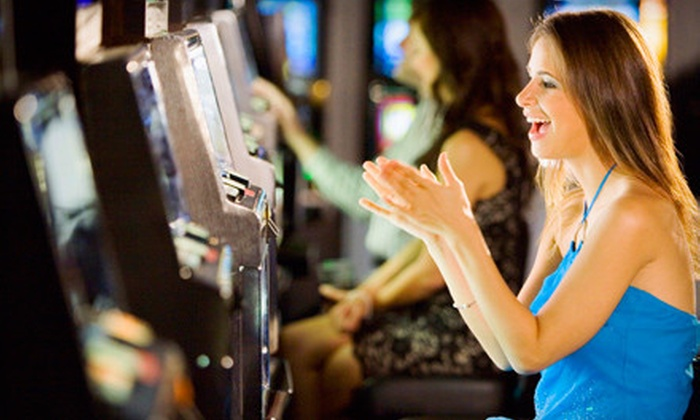 Little Rock Tours and Travel - South End: $50 for a New Year's Outing with Paula Deen Buffet Dinner and Casino Trip from Little Rock Tours and Travel ($100 Value)