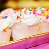 Half Off Cupcakes, Class, and Party in Hyattsville
