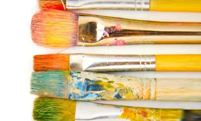 The Art Mart - Downtown: $15 for $30 Worth of Art Supplies at The Art Mart