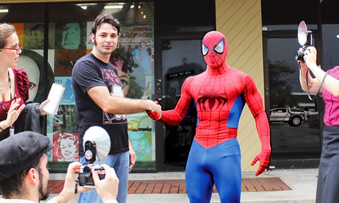Tate's Comics - Boulevard Shoppes: $10 for $20 Worth of Comics, Books, Anime, and Pop-Culture Collectibles at Tate's Comics in Lauderhill