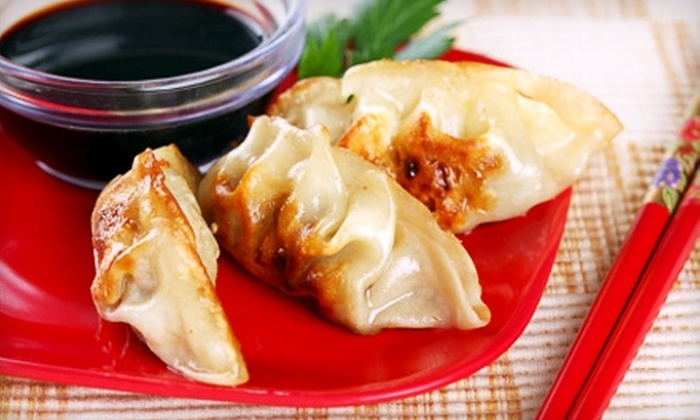 Ding Ho - Hilltop: $10 for $20 Worth of Cantonese and American Cuisine at Ding Ho