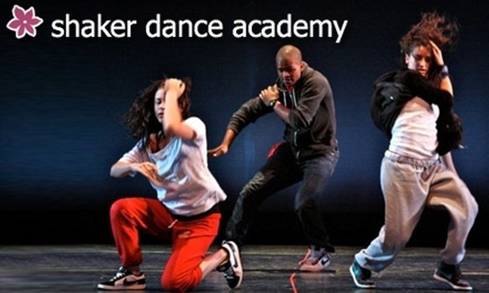Shaker Dance Academy - Cleveland: $70 for a Nine-Week Hip-Hop Class at Shaker Dance Academy in Beachwood ($150 Value)