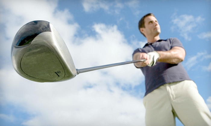Viverant - Multiple Locations: $69 for a Golf-Swing, Running, or General Function Analysis at Viverant (Up to $150 Value)