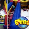 Up to 54% Off at Bounce in Meridian