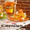 52% Off at The Canvas Art Bar & Bistro