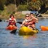 54% Off Watercraft Rental at Carlsbad Lagoon