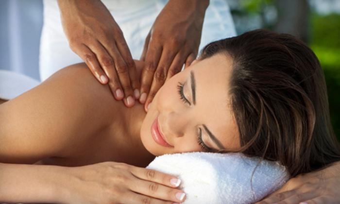 Selah MediSpa & Wellness Center - Selah Medi Spa: White Valentine's Relaxation Spa Package for One or Two at Selah MediSpa & Wellness Center in Katy (58% Off)