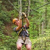 Up to 53% Off Zipline Canopy Tour for One or Four