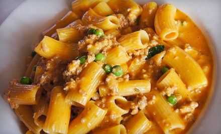 $25 Groupon to BaPi Italian Ristorante - BaPi Italian Ristorante in Arlington Heights