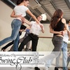 Up to Half Off Dance at Oklahoma City Swing Club