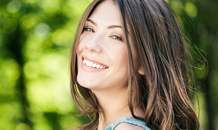 Alex Boudaie, DDS - North Hollywood: Dental Exam with X-rays from Alex Boudaie, DDS (Up to 90% Off)