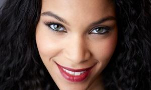 I AM Beautiful by Mia: Full Set of Eyelash Extensions at I AM Beautiful by Mia (50% Off)