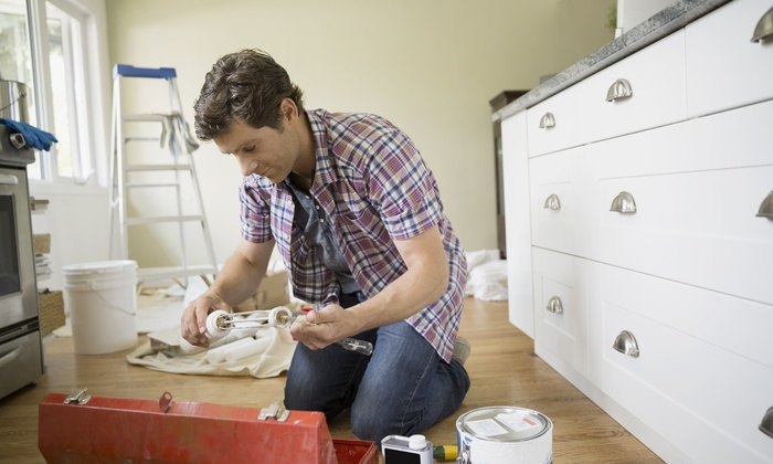 Gizer's Painting Services - Orlando: $165 for $300 Worth of Services — Gizer's Painting Services