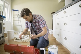 Gizer's Painting Services: $165 for $300 Worth of Services — Gizer's Painting Services