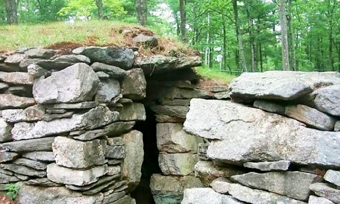 America's Stonehenge - Salem: Outing for Two or Four or One-Year Family Membership at America's Stonehenge in Salem (Up to 59% Off)