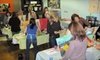 Play Boutique - Lake Oswego: Adult BYOB Painting Classes or Children's Educational Activity Classes at Play Boutique in Lake Oswego