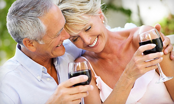 Ridgetop Bed and Breakfast and Natchez Hills Vineyard - 2: $111 for a B&B Stay and Vineyard Tour for Two at Ridgetop Bed and Breakfast and Natchez Hills Vineyard (Up to $222 Value)